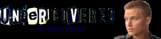 Ronan Farrow logo